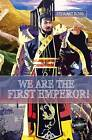 We are the First Emperor! by Stewart Ross (Paperback, 2016)