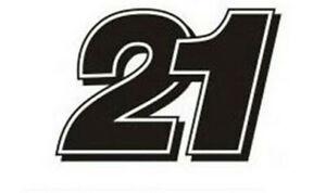 1 Adesivo Stickers Troy Bayliss 21 Replica Ducati 996 998 1098 999 Panigale