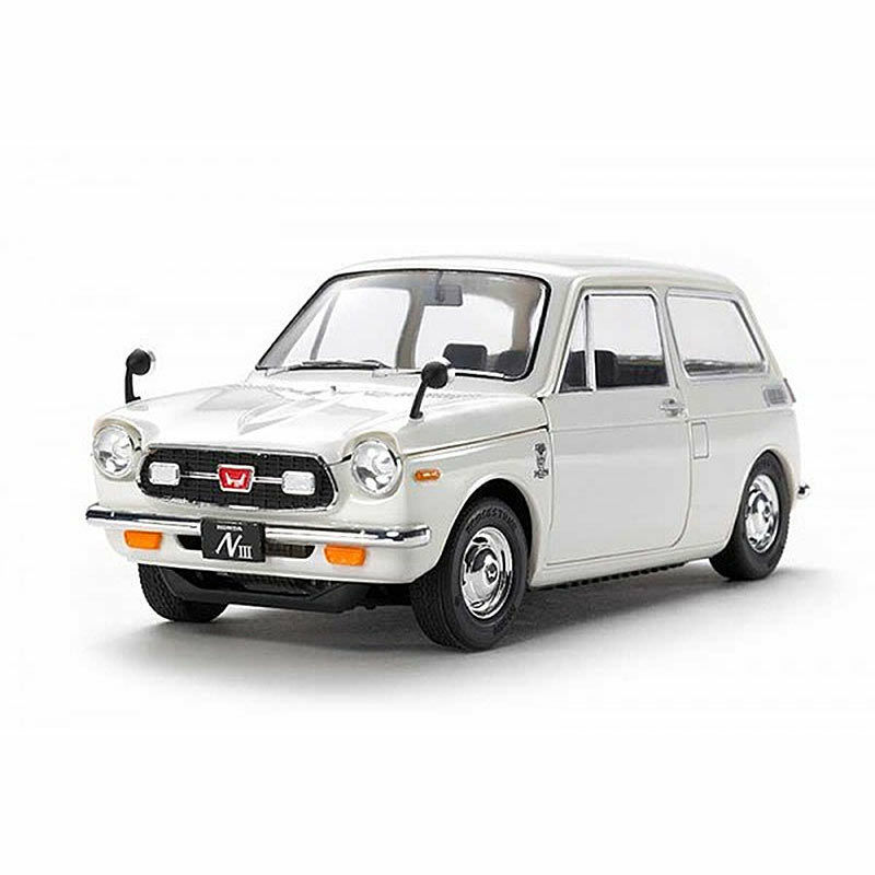 TAMIYA 10010 Honda N III 360 Ltd Ed 1 18 Car Model Kit