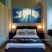 HD Canvas Prints Large Money Tree Unframed Modern Wall Canvas Art Paintings