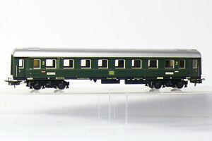 Marklin-4037-h0-4-Achsiger-D-Train-VOITURE-b4u-2-kl-der-DB-tole-tres-bien-dans-neuf-dans-sa-boite