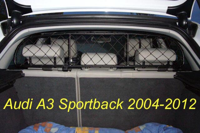 Dog Guard Pet Barrier Net And Screen For AUDI A Hatchback Door - Barrier audi
