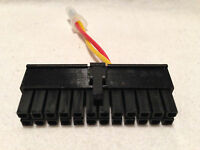 Jumper Connector Ocz Modular Psu For Stand Alone Use W/o Motherboard Lot Of 5