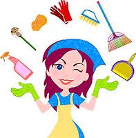 cherche femme de ménage montréal)