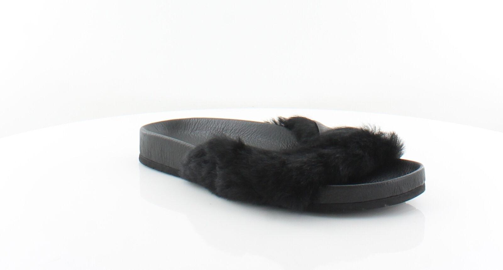 Vince Garrison Women's Sandals Black