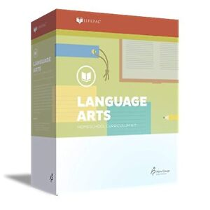 Lifepac-Gold-Language-Arts-Grade-5-Boxed-Set