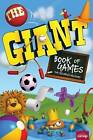 The Giant Book of Games for Children's Ministry by Group Publishing (CO) (Paperback / softback, 2013)