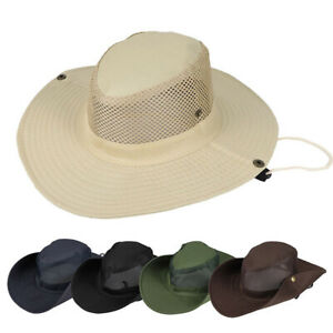 296cb331fd260 Details about Women Men Panama Wide Large Brim Fedora Straw Hat Cuba  Ecuador Style Outback Men