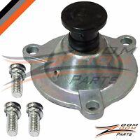 Arctic Cat 400 Carburetor Primer Pump Diaphragm Cover Carb 2000 2001 2x4 4x4