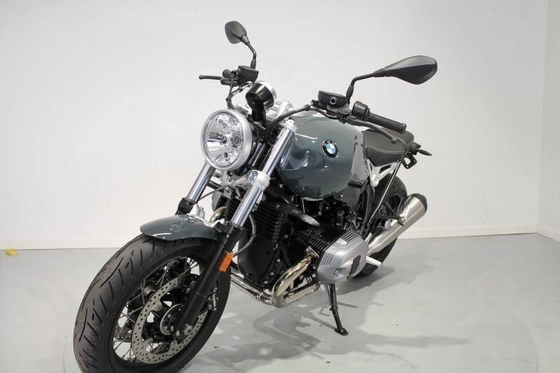 BMW, R NineT Pure, ccm 1170