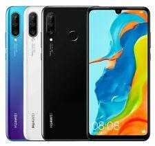 """Huawei P30 Lite DUAL SIM MAR-LX3A 128GB 4GB RAM 6.15"""" (FACTORY UNLOCKED) GSM NEW"""