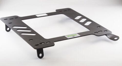 PLANTED Race Seat Bracket for  MAZDA RX7 86-91 Passenger Side