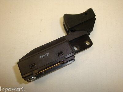 90566373SV Black /& Decker Clamshell Set Switch Housing CM1936 CM1836
