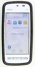 Nokia 5230 5230-1d RM-629 - Black Unlocked Israel Used