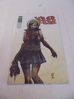 Image Comics 68 HOMEFRONT #1 and #1 Variant Signed by Jay Fotos NM `68 Zombies