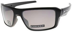 eb62bc2ff Image is loading Oakley-Double-Edge-Sunglasses-OO9380-0866-Polished-Black-