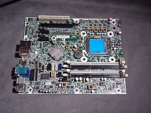 HP-6200-Pro-SFF-SystemBoard-Motherboard-615114-001-611794-001-FAST-SHIPPING