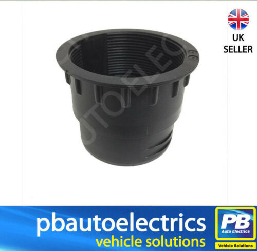 Webasto Air Top Heater Backing Nut Black – 1320922A 9009239B D1a 60mm