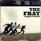 Scars & Stories [Digipak] by The Fray (CD, Feb-2012, Columbia (USA))