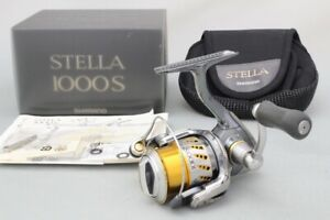 Shimano-07-STELLA-1000-S-Spinning-Reel