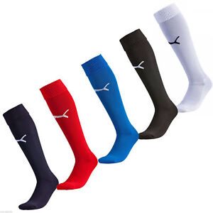 Puma Socken Team II Socks Training Football Socks UK sizes 5 colours