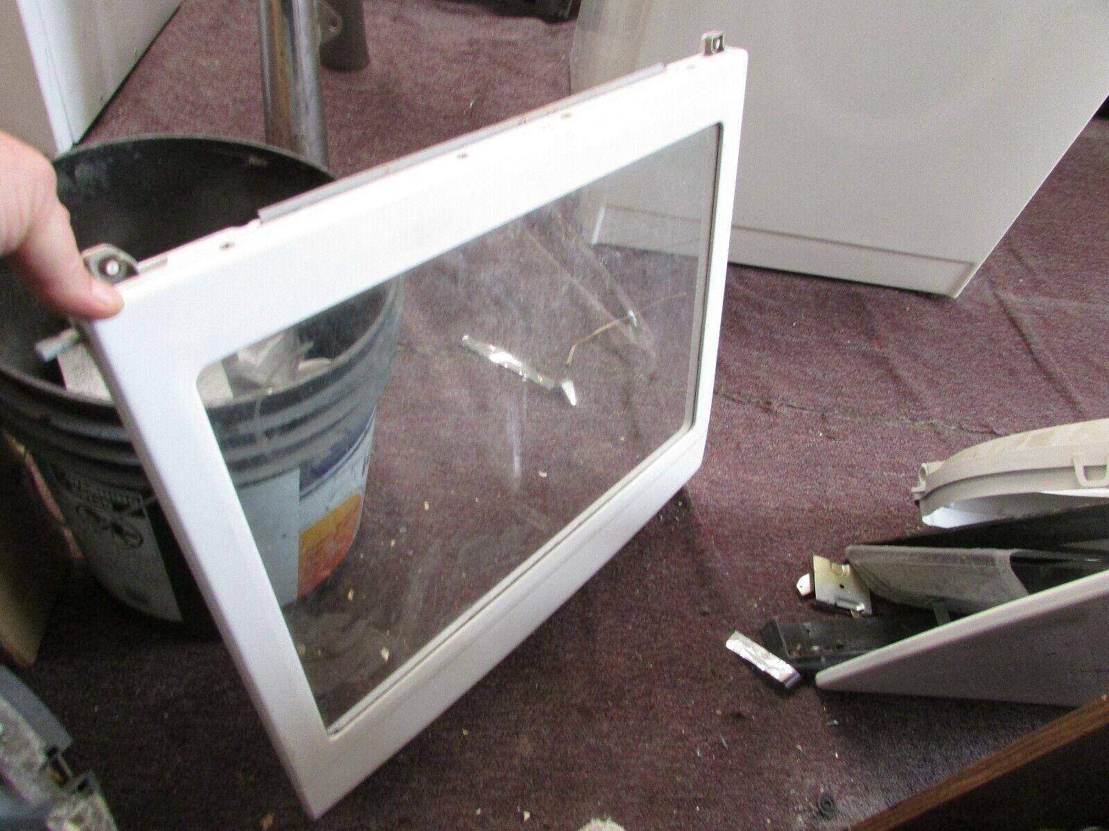 Samsung Washer Door ASM DC97-16762B