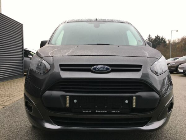 Ford Transit Connect 1,5 TDCi 120 Trend lang - billede 3