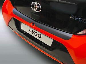 Plein-chargement-toyota-Aygo-Entierement-compatible-tranchants-a-partir-de-Bj-7-2014-gt