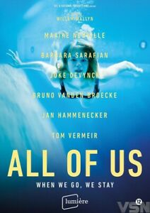 DVD-ALL-OF-US-2019-DELFINE-BAFORT-NEW-NIEUW-NOUVEAU-SEALED
