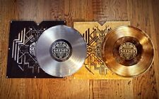 The Great Gatsby (2LP) Gold & Platinum soundtrack special NEW rare