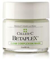 Cellex-C Betaplex Clear Complexion Mask 2oz/60ml
