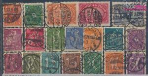 aleman-Imperio-158-176-examinado-son-166-170-173-176-usado-1921-digitos-7827835