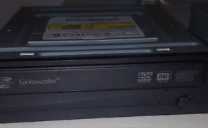 Samsung-Super-WriteMaster-sh-s182d-SHS-182-dbebn-DVD-RW-Dual-Layer-unita