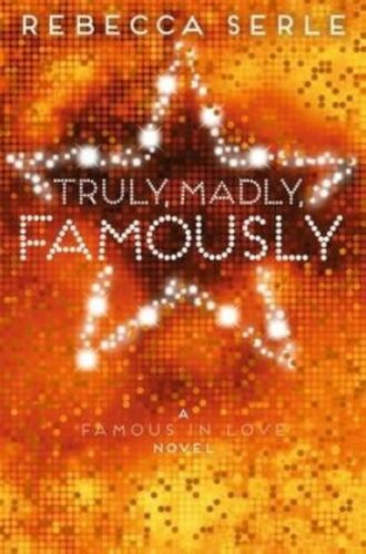 1 of 1 - Truly, Madly, Famously-ExLibrary