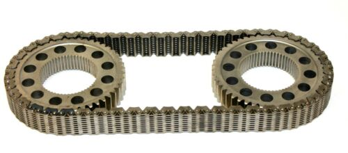 Chevy GM 4WD NP261 NP263 NP246 NP149 Transfer Case Chain Sprocket Set