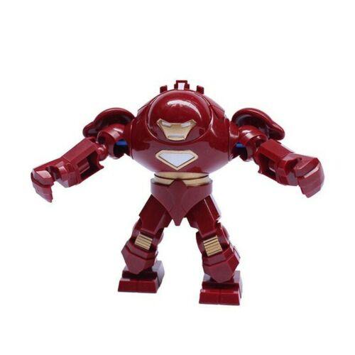Big Figures Marvel Avengers Endgame Thanos Venom Carnage Energy Hulkbuster