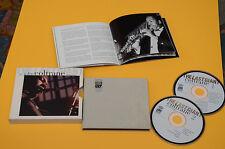 2CD (NO LP ) JOHN COLTRANE ANTHOLOGY ORIG CON LIBRETTO TOP JAZZ EX