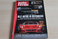 107718) BMW R 1800 R Roadster - Saab 9000 V6 Griffin - Auto Revue 04/1995