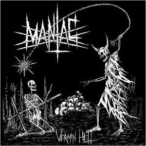 Maniac-Vermin-Hell-CD