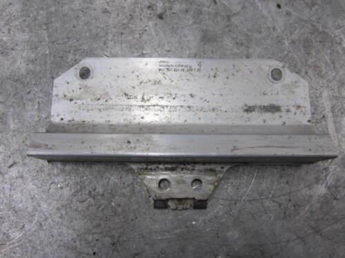 PORSCHE 911 997 attentato asse anteriore Crash attentato 99734143102