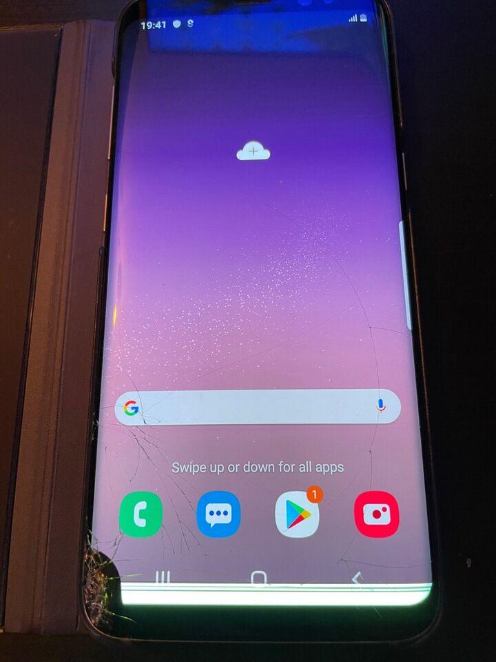 Samsung Galaxy s8, 64 GB , Defekt