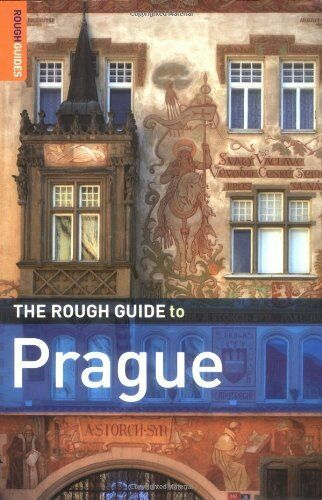 1 of 1 - The Rough Guide to Prague (Rough Guide Travel Guides),Rob Hump ,.9781843539919