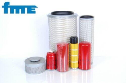 Filterset für Fendt 512 515 C Motor TD226.B6 Filter ab Baujahr 96