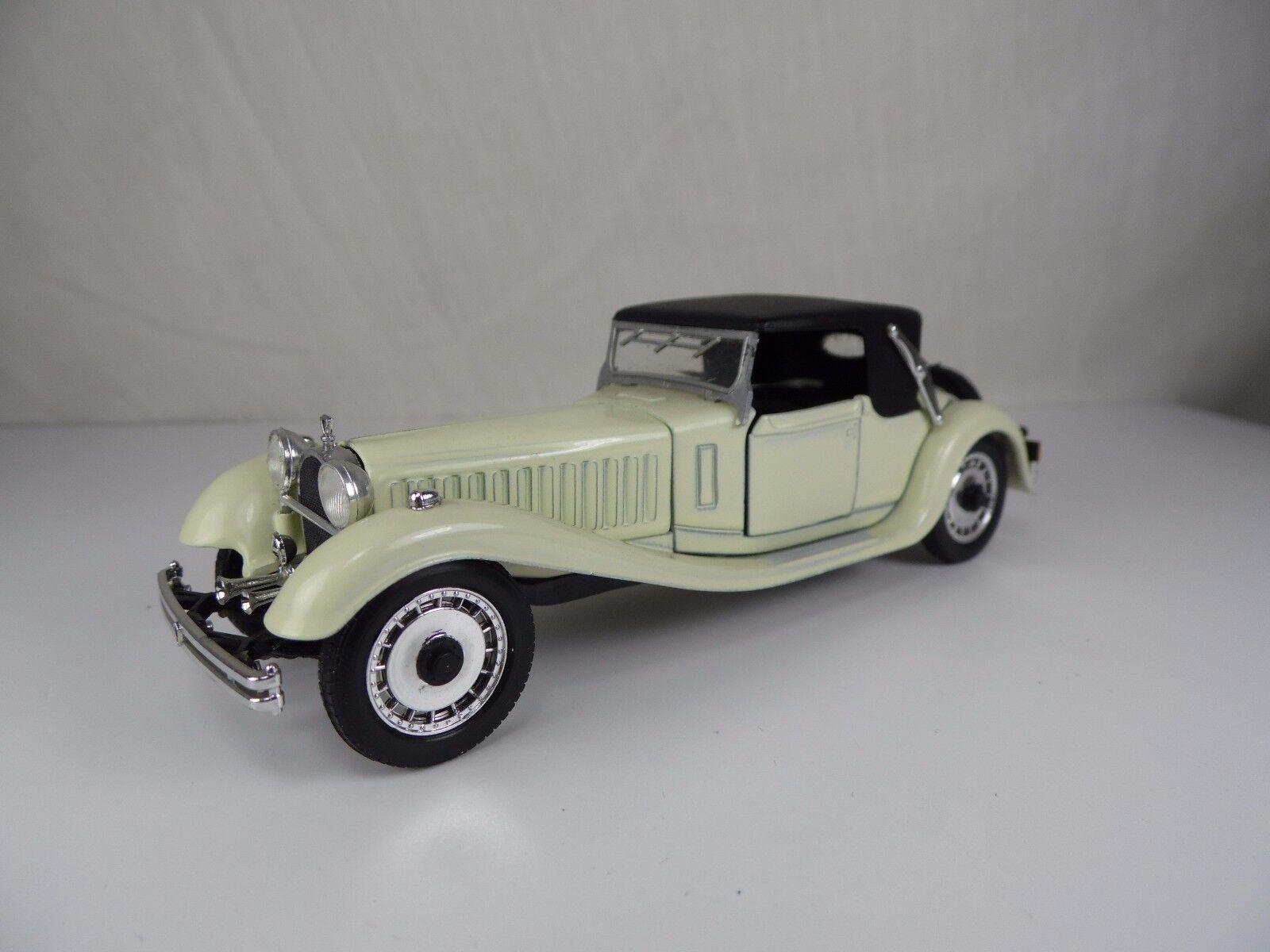 Mx389, RIO Bugatti Royale 41 - 1927 1 43 made in