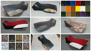Surprising Details About Polaris Sportsman 700 Seat Cover 2002 2004 In 25 Colors 2 Tone Or 3 Tone Alphanode Cool Chair Designs And Ideas Alphanodeonline
