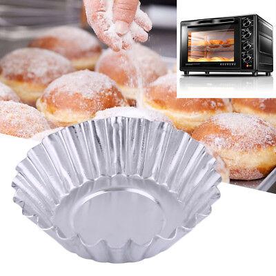1pc Fantastic Nonstick Pancake Maker Egg Ring Maker Easy Pancake Mold AU STOCK