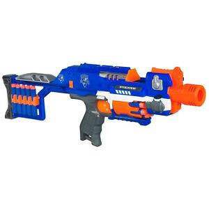 Hasbro A3901E35 Nerf N-strike Elite XD Rapidstrike Spielzeug günstig kaufen Armbrust