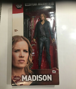 Fear-The-Walking-Dead-Madison-Action-Figure-2016-McFarlane-Toys-Color-Tops-MIB