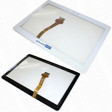 For Samsung Galaxy Note N8000 Touch Screen Glass Panel Digitizer White OEM