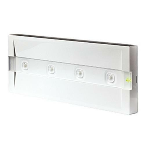 Beghelli 4302-4302 - Techo Emergencia Up LED 24-36W Se 1 2 3H IP65